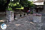 The squaretje in Dilofo - Zagori Epirus - Photo GreeceGuide.co.uk