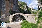 Stenen brug near Kipi Photo 2 - Zagori Epirus - Photo GreeceGuide.co.uk