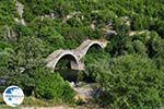 The bekende brug with 3 bogen near Kipi Photo 1 - Zagori Epirus - Photo GreeceGuide.co.uk