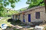Old Kafeneion in Ano Pedina - Zagori Epirus - Photo GreeceGuide.co.uk