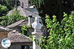 Statue Neofytos Doukas Ano Pedina - Zagori Epirus - Photo GreeceGuide.co.uk