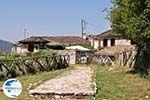 Cottages in Vikos Village- Zagori Epirus - Photo GreeceGuide.co.uk