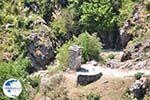 Vikos gorge vanuit Vikos Photo 7 - Zagori Epirus - Photo GreeceGuide.co.uk