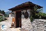 Little shop in Vikos Village- Zagori Epirus - Photo GreeceGuide.co.uk