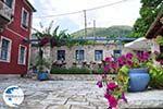 The beautiful hotel Porfyron in Ano Pedina - Zagori Epirus - Photo GreeceGuide.co.uk