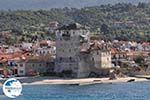 Castle Ouranoupolis Photo 2 | Mount Athos Area Halkidiki | Greece - Photo GreeceGuide.co.uk