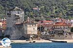 Castle Ouranoupolis Photo 3 | Mount Athos Area Halkidiki | Greece - Photo GreeceGuide.co.uk