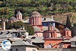 The Holly Mountain of Athos Photo 53   Mount Athos Area Halkidiki   Greece - Photo GreeceGuide.co.uk