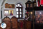 Mylopotamos | Kapel Agios Eftathios 001 | Mount Athos Area Halkidiki | Greece - Photo GreeceGuide.co.uk