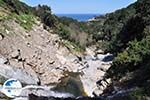 Waterfalls Mylopotamos | The Holly Mountain of Athos Photo 2 | Mount Athos Area Halkidiki | Greece - Photo GreeceGuide.co.uk