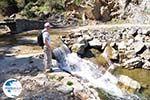 Waterfalls Mylopotamos   The Holly Mountain of Athos Photo 3   Mount Athos Area Halkidiki   Greece - Photo GreeceGuide.co.uk