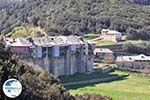 Iviron monastery Athos Photo 2 | Mount Athos Area Halkidiki | Greece - Photo GreeceGuide.co.uk