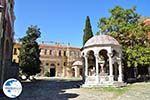 Iviron monastery Athos Photo 24 | Mount Athos Area Halkidiki | Greece - Photo GreeceGuide.co.uk