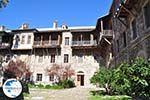 Iviron monastery Athos Photo 29   Mount Athos Area Halkidiki   Greece - Photo GreeceGuide.co.uk