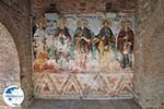 Muurschilderingen ProtatoChurch Karyes Athos Photo 1 | Mount Athos Area Halkidiki | Greece - Photo GreeceGuide.co.uk