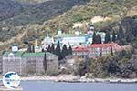 The Holly monastery Panteleimon Athos Photo 1 | Mount Athos Area Halkidiki | Greece - Photo GreeceGuide.co.uk