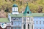 The Holly monastery Panteleimon Athos Photo 4 | Mount Athos Area Halkidiki | Greece - Photo GreeceGuide.co.uk