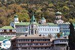 The Holly monastery Panteleimon Athos Photo 7 | Mount Athos Area Halkidiki | Greece - Photo GreeceGuide.co.uk