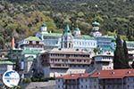 The Holly monastery Panteleimon Athos Photo 8 | Mount Athos Area Halkidiki | Greece - Photo GreeceGuide.co.uk