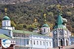 The Holly monastery Panteleimon Athos Photo 11   Mount Athos Area Halkidiki   Greece - Photo GreeceGuide.co.uk