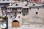 The Holly monastery Xenofontos Athos Photo 14 | Mount Athos Area Halkidiki | Greece - Photo GreeceGuide.co.uk