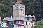 The Holly monastery Dochiariou Athos Photo 4 | Mount Athos Area Halkidiki | Greece - Photo GreeceGuide.co.uk