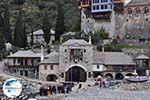 The Holly monastery Dochiariou Athos Photo 6 | Mount Athos Area Halkidiki | Greece - Photo GreeceGuide.co.uk