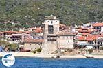 Photo of the castle of Ouranoupolis   Mount Athos Area Halkidiki   Greece - Photo GreeceGuide.co.uk