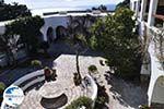 Binnenplaats Eagles Palace Ouranoupolis | Mount Athos Area Halkidiki | Greece - Photo GreeceGuide.co.uk