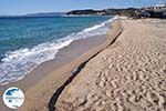 Sandy beach Ierissos Photo 3   Mount Athos Area Halkidiki   Greece - Photo GreeceGuide.co.uk