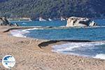 Sandy beach Ierissos Photo 8 | Mount Athos Area Halkidiki | Greece - Photo GreeceGuide.co.uk
