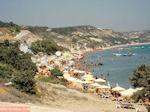 Paradise Beach Kos - Greece  Photo 13 - Photo GreeceGuide.co.uk