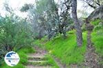 Walk to the top of the Filopappou-heuvel - Photo GreeceGuide.co.uk