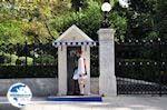 Tsolias (Evzon) near the Presidentieel palace  - Photo GreeceGuide.co.uk
