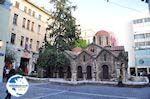 The beautiful  Church on the Kapnikarea-square - Athens - Photo GreeceGuide.co.uk