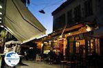 Tradionele taverna on the Ifaistou street in Monastiraki - Athens - Photo GreeceGuide.co.uk