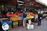 Groenten and fruit - Centrale markt Athens - Photo GreeceGuide.co.uk