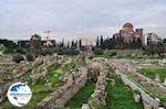 The oude begraafplaats Keramikos - Athens - Photo GreeceGuide.co.uk
