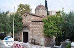 Chappel at the Agion Asomaton street of Keramikos - Athens - Photo GreeceGuide.co.uk