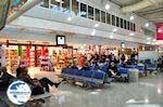 Eleftherios Venizelos airport Athens - Photo GreeceGuide.co.uk