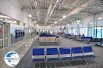Airport Eleftherios Venizelos Athens - Photo GreeceGuide.co.uk