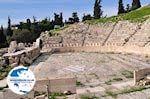 Dionysos theater Athens - Photo GreeceGuide.co.uk