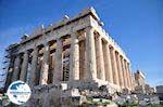 Parthenon Acropolis - Photo GreeceGuide.co.uk
