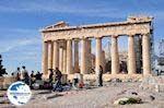 Photoshoot near The Parthenon - Photo GreeceGuide.co.uk