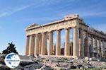 The Parthenon, Acropolis - Photo GreeceGuide.co.uk