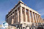 The Parthenon - Acropolis - Photo GreeceGuide.co.uk