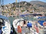 Island of Symi - Dodecanese - Greece Guide photo 13 - Photo GreeceGuide.co.uk