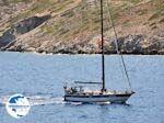 Sailing to Symi - Dodecanese - Photo GreeceGuide.co.uk