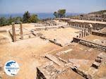 Kamiros (Rhodes), the Agora and the sanctuary - Photo GreeceGuide.co.uk
