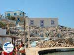 Opvallende trapjes and gebouw on Pserimos - Photo GreeceGuide.co.uk